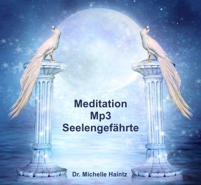 Meditation Seelengefaehrte