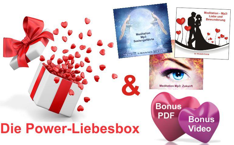 Die Power Liebesbox für eine glueckliche Beziehung