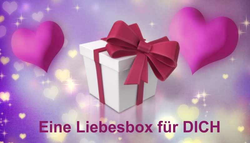 Liebesbox für HSP und alleingeborener Zwilling